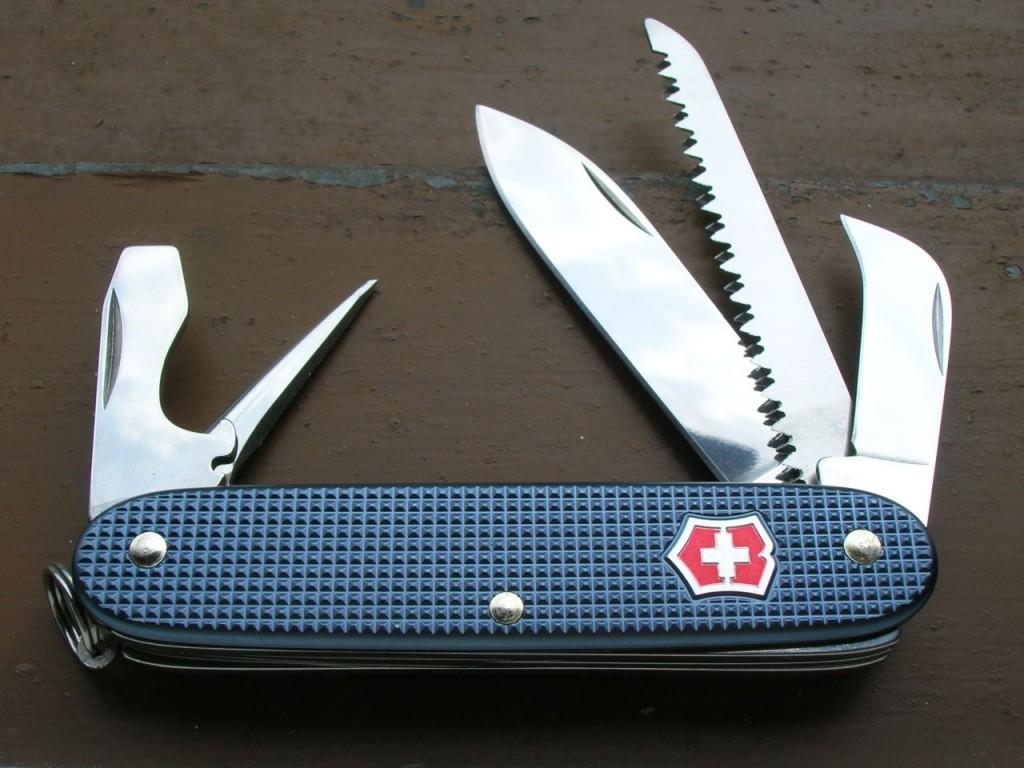 Davy S Gray Alox Swiss Knives Info