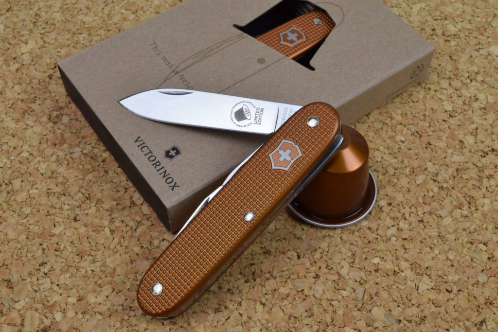 Alox 93mm Swiss Knives Info
