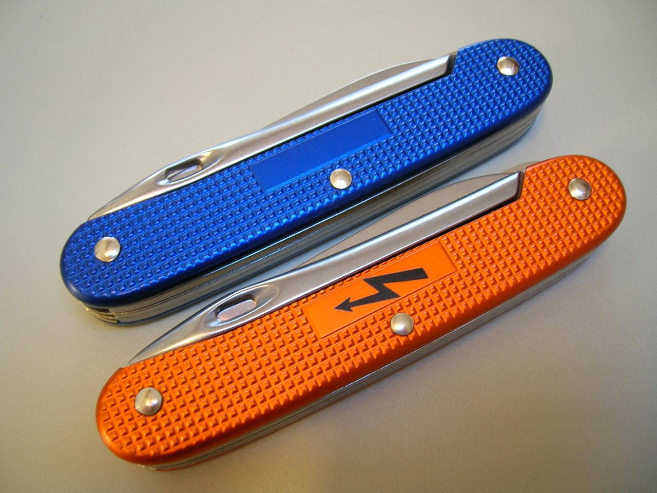 Electrician S Mate Swiss Knives Info