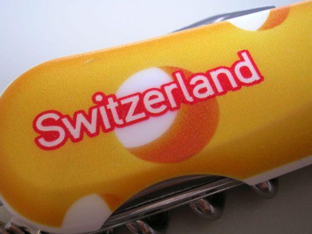 Wenger 85mm Swiss Knives Info
